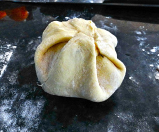 Cách làm bánh