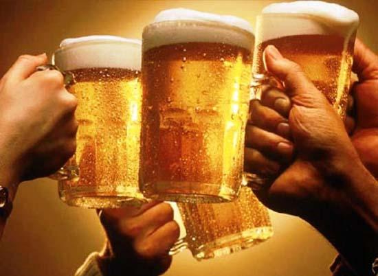 Cách phân biệt các loại bia