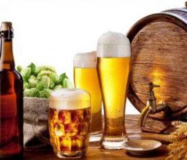 Cách phân biệt rượu bia chất lượng cũng cần bí quyết riêng
