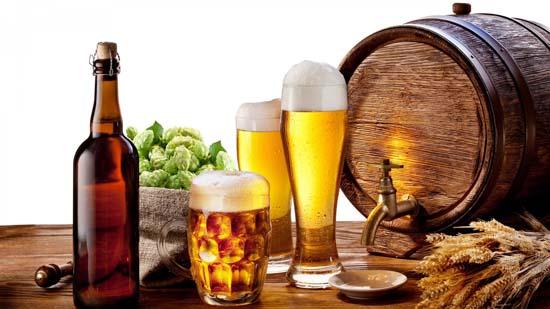 Cách phân biệt rượu bia