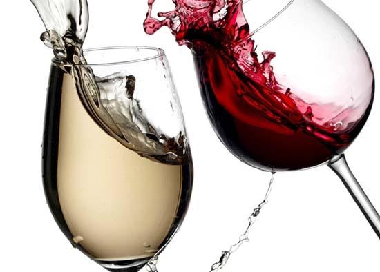 Cách phân biệt các loại rượu