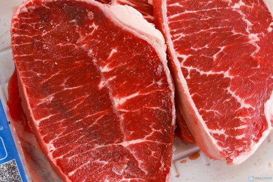 Bí quyết chọn thịt bò tươi ngon.