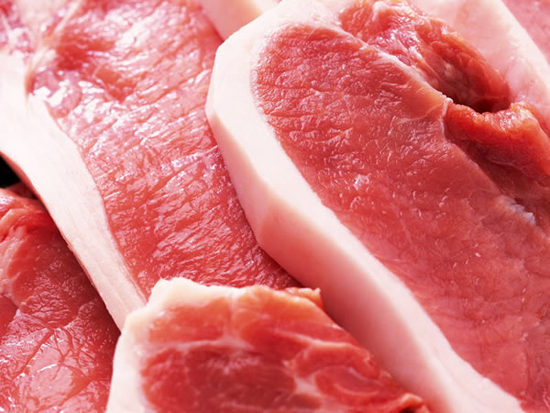 Cách chọn thịt lợn tươi ngon.