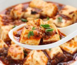 Đậu phụ Tứ xuyên – món ăn nổi tiếng của ẩm thực Trung Hoa