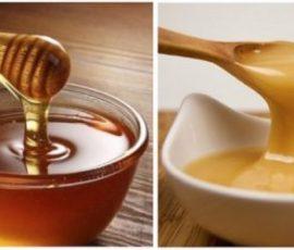 Cách phân biệt mật ong thật và mật ong giả bạn nên biết