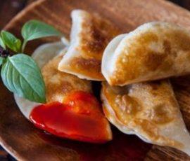 Sủi cảo - món ăn truyền thống của người Trung Hoa