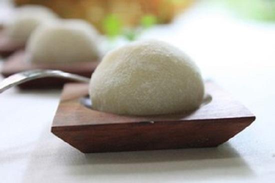 Bánh nếp sầu riêng dẻo thơm ngon miệng