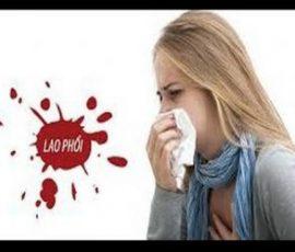 Bệnh lao phổi món ăn bài thuốc giúp hỗ trợ và điều trị