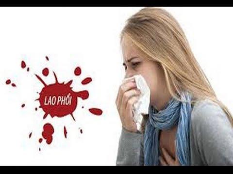 Bệnh lao phổi nên ăn gì?