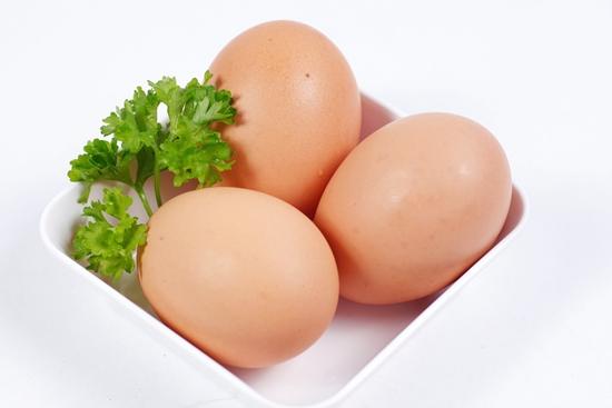 Trứng thực phẩm giàu protein