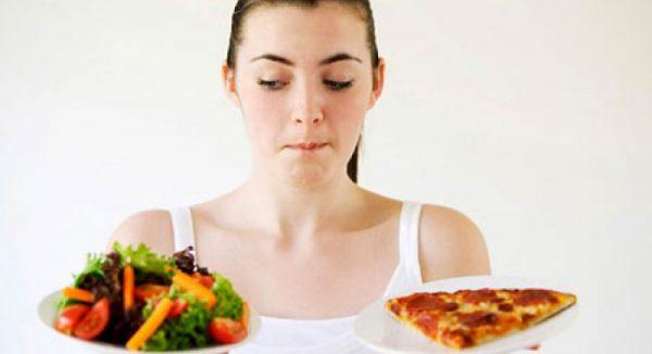 Bí quyết giảm cân cho bữa sáng