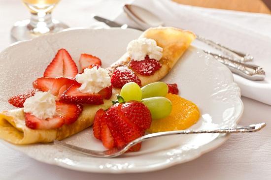 Ăn sáng trước 8 giờ sáng