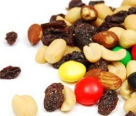 Các loại hạt cho thai phụ bạn cần biết