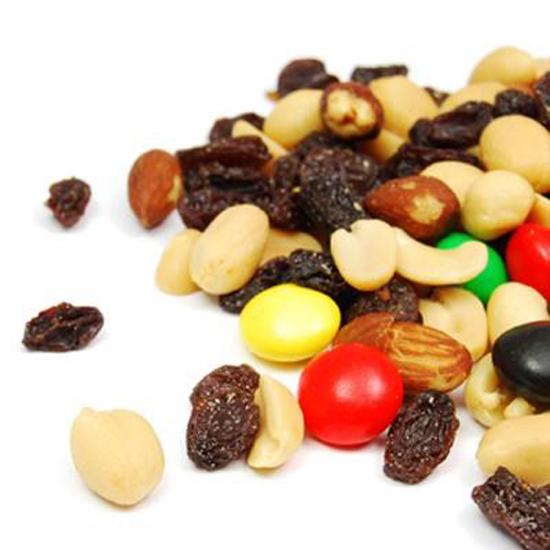 Các loại hạt cho thai phụ