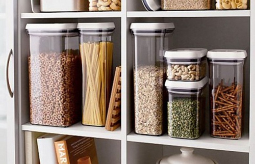Bảo quản trong tủ lạnh sẽ dùng được lâu hơn
