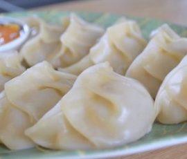 Bánh sủi cảo ngon chuẩn vị ẩm thực Trung Hoa