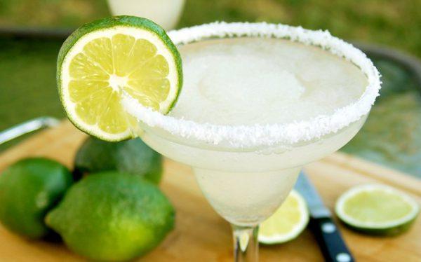 Cocktail Margarita mát lạnh