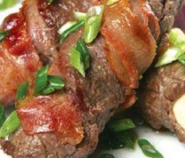 Thịt bò kho quế món ăn tuyệt ngon cho ngày mưa se lạnh