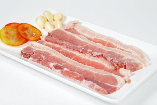 Mẹo chế biến thịt lợn