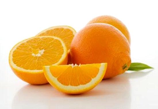 Ăn nhiều thực phẩm có chứa vitamin C