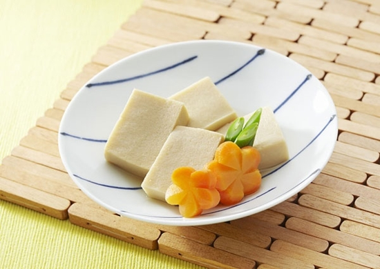Món ăn từ đậu