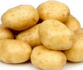 Chế biến khoai tây đúng cách và an toàn