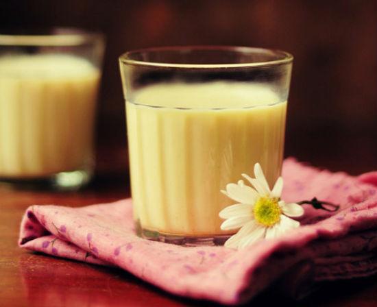 Sữa ngô thức uống dinh dưỡng cho bé