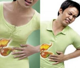 Món ăn tốt cho người đau dạ dày