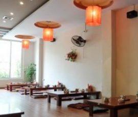 Những quán cơm độc đáo của Hà Nội bạn nên thử