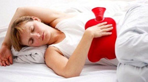 Rối loạn tiểu tiện sau sinh bạn nên ăn gì?