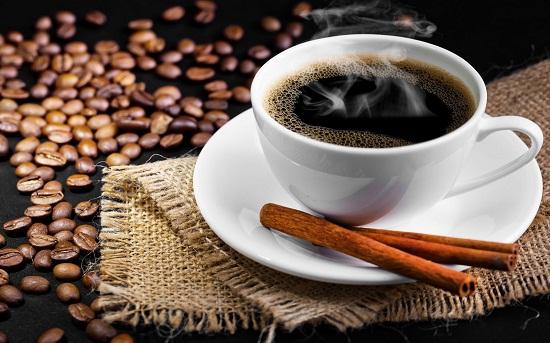 Mẹ bầu tránh dùng thực phẩm có cafein