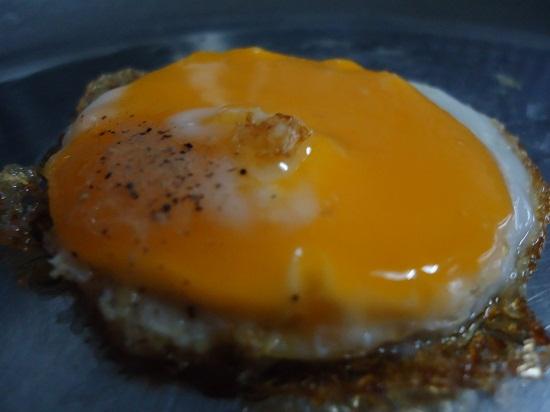 Trứng sống