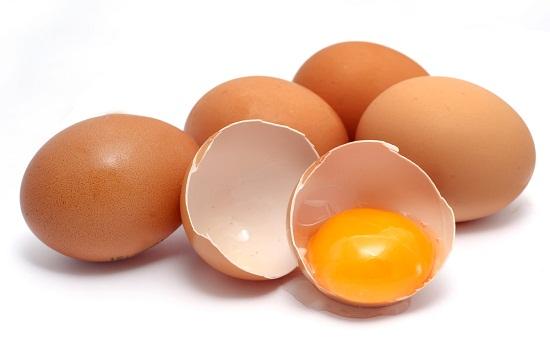 Những thực phẩm không nên ăn cùng trứng