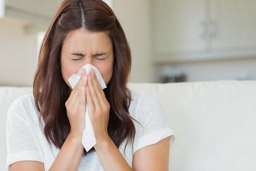 Món ăn chống viêm mũi dị ứng cực tốt