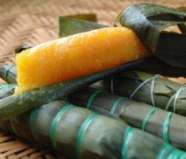 Bánh gio Đa Mai dẻo thơm nức tiếng của Bắc Giang