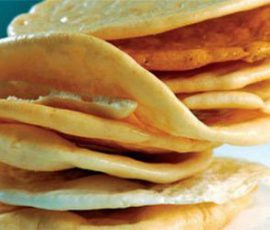 Bánh phồng Sơn Đốc mê hồn khách du lịch khi đến Bến Tre