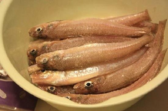 Cá bống Đắc Lắc