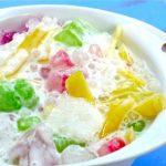 Sữa chua mít ngọt mát giải nhiệt ngày nắng nóng