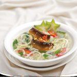 Canh chua lươn ngọt mát bổ dưỡng