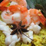 Cơm nị cà púa nét ẩm thực của người Chăm An Giang