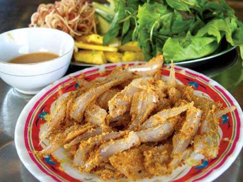 Cách làm gỏi cá Biên Hòa