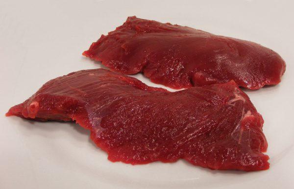 Thịt nai Đắc Lắc món đặc sản ngon nức tiếng