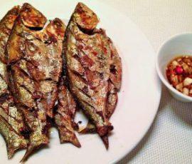 Cá mòi Hưng Yên món đặc sản dân dã và bình dị