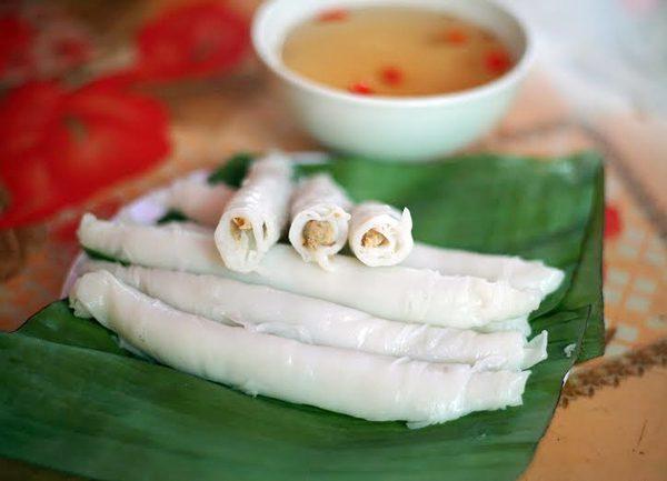 Bánh cuốn Phú Thị Hưng Yên