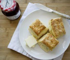 Bánh kem pho mát ăn ngon mà không béo