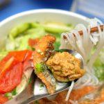 Bún cá Hải Phòng món đặc sản độc đáo và ngon tuyệt