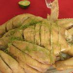 Cà sáy Tiên Yên Quảng Ninh món ăn vừa lạ vừa quen