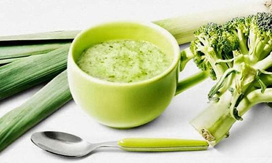 Cách nấu cháo dinh dưỡng thơm ngon cho bé