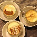 Café trứng Hồ Gươm sự kết tinh của Hà Nội