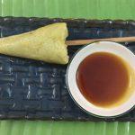 Bánh cooc mò Thái Nguyên độc đáo và hấp dẫn